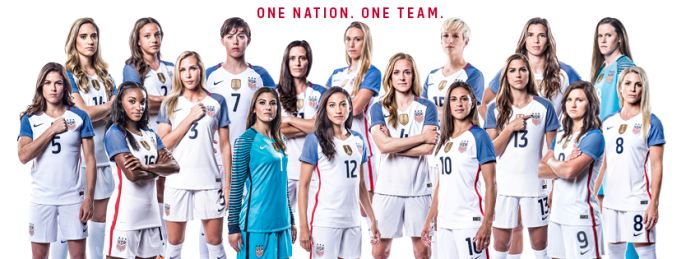 US Womens Team