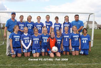 CarmelFC-U14F