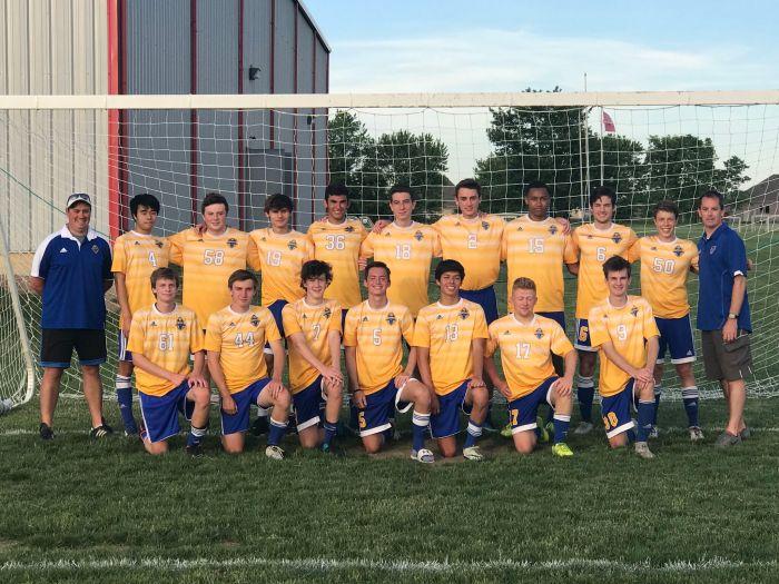U19 Team Pictures